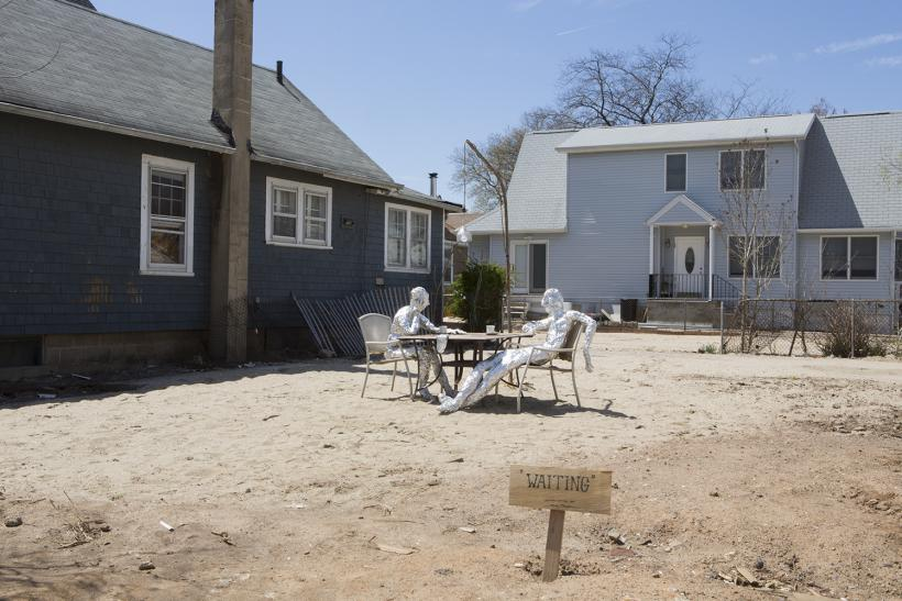 Staten Island Six Months After Sandy