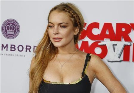 Why Is Lindsay Lohan Changing Rehabs? Why Lilo Is Supposedly Transferring Facilities