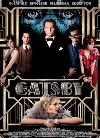 'The Great Gatsby' Is A Disappointment
