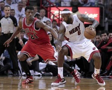 Jimmy Butler An Unsung Hero For Bulls