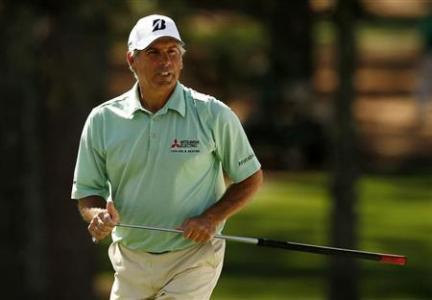 Emotional Couples And Montgomerie Enter Hall Of Fame