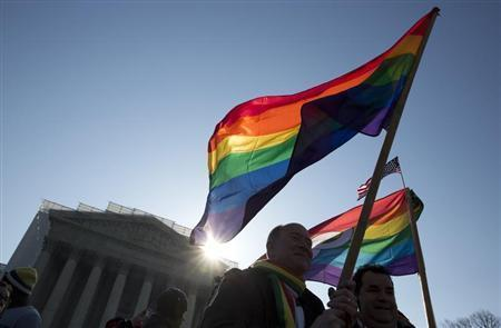 Delaware Becomes 11th State With Same-Sex Marriage