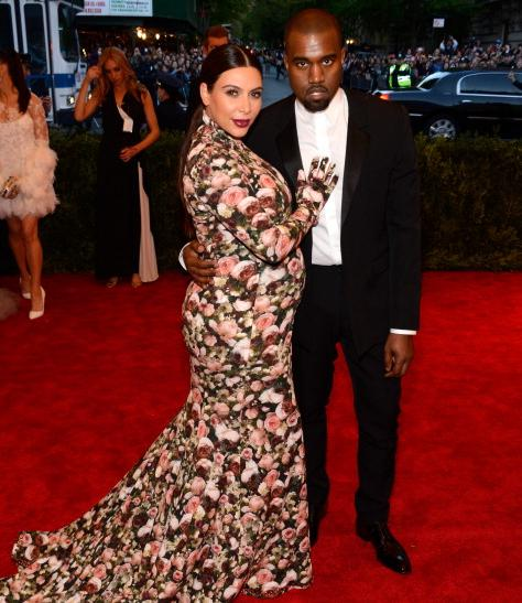 Is Kanye Cheating On Kim Kardashian? West Reportedly Having Gay Affair With Riccardo Tisci