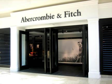 Abercrombie CEO Reportedly Hates Fat Customers