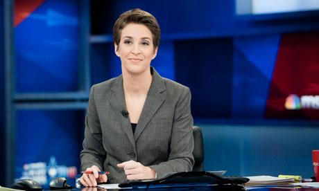 Rachel Maddow Blasts PolitiFact Over Gay Rights: So How Pointless Is Fact Checking?