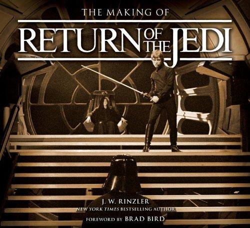 """The Making of Star Wars: Return of the Jedi"""