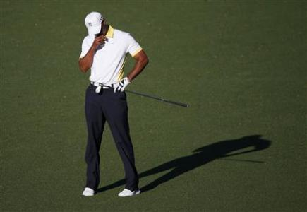 Woods, McIlroy Takes On TPC Sawgrass
