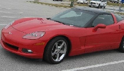 US Probes Reports Of Headlight Problems In Some Corvettes