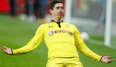 Source: Lewandowski Met With Real Madrid