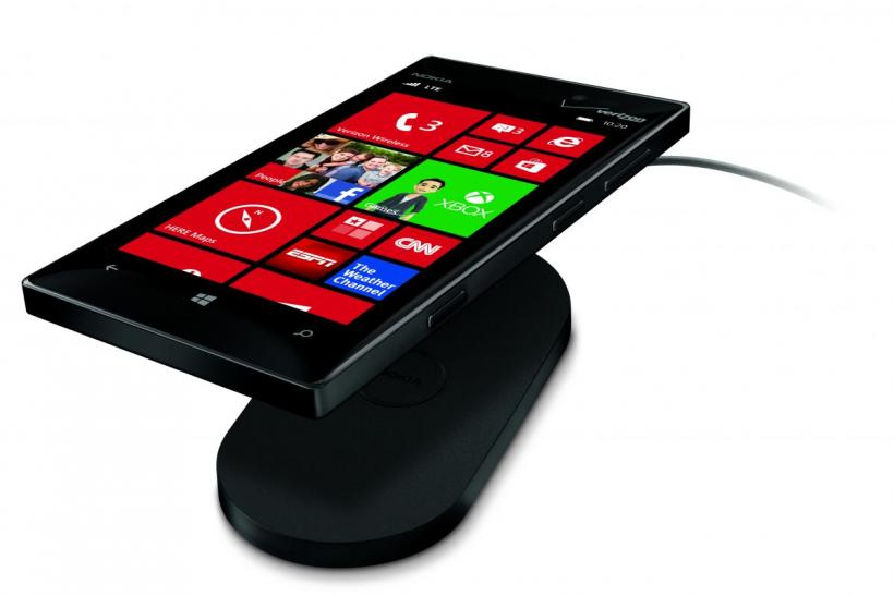 Nokia Lumia 928 With Charger