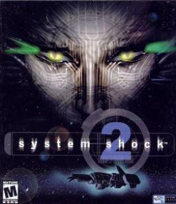 Steam Offers 'System Shock 2' For $7