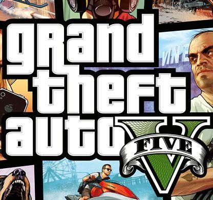 'Grand Theft Auto 5': New Artwork Revealed