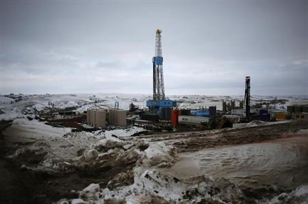 North American Fracking, Tar Sands Reshaping Global Oil Scene: IEA