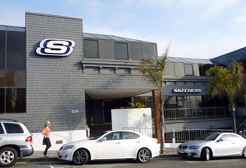 Skechers Headquarters
