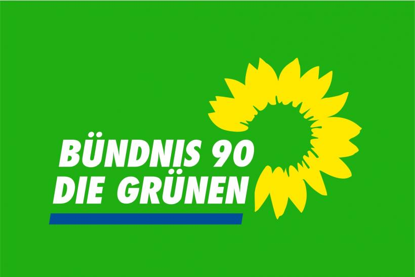 Symbol of Germany's Green Party