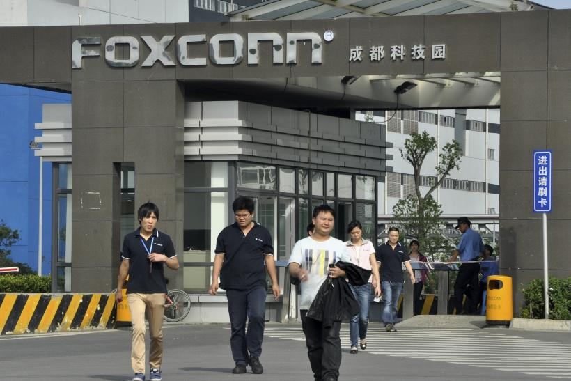 Foxconn International Holdings Ltd.