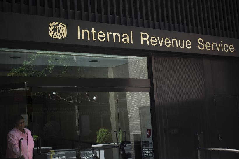 IRS, Washington, DC