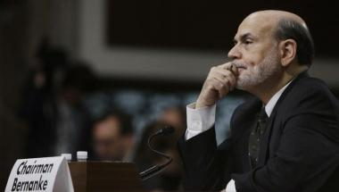 Bernanke To Congress: Fed Stimulus Still Needed