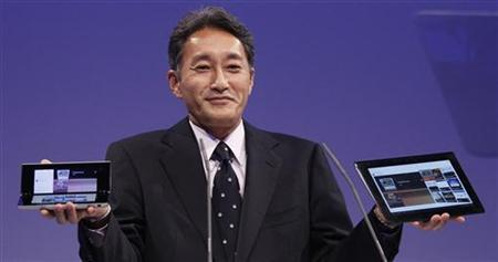 Will Sony Split? CEO Says Maybe