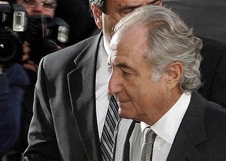 Exclusive: NY Prosecutors Pressing For Guilty Plea From JPMorgan In Madoff Case