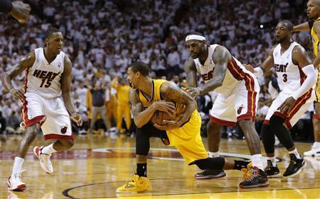 Eastern Conference Finals More Competitive Than Many Expected