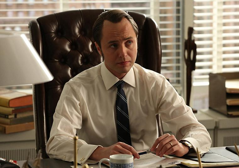 The better half pete campbell