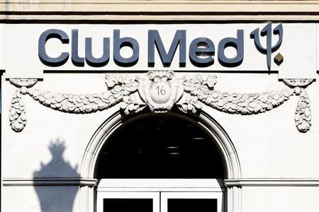 AXA, China's Fosun To Buy Club Med, Investors Are Happy
