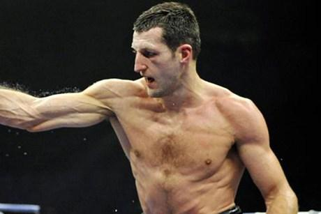 Boxer Carl Froch Gives Up Sex For 3 Months Before Title Fight