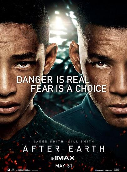 'After Earth' May Be A Dud At The Box Office