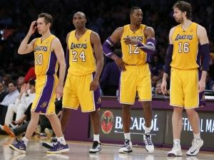 Kobe Bryant And Phil Jackson Want Lakers To Keep Core Intact