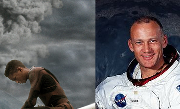 Even Buzz Aldrin Has A Bone To Pick With 'After Earth'
