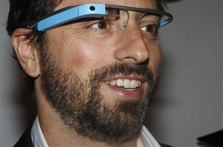 Google Upgrading Glass Hardware