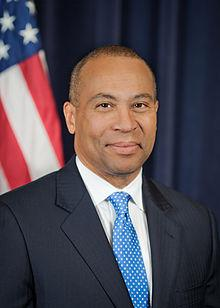 Gov. Patrick Got 'Quite Drunk' After Marathon Manhunt