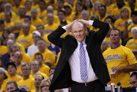 George Karl Fired By Nuggets