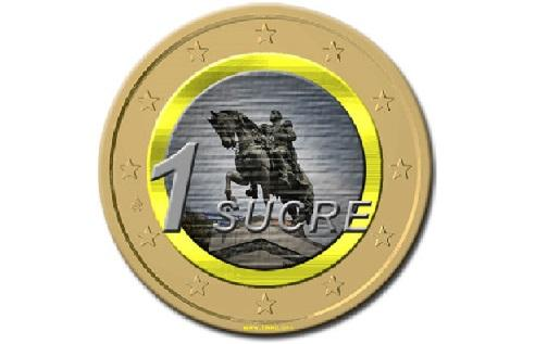 Sucre: A Eurolike Currency For Latin America?