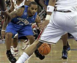 Jameer Nelson Orlando Magic