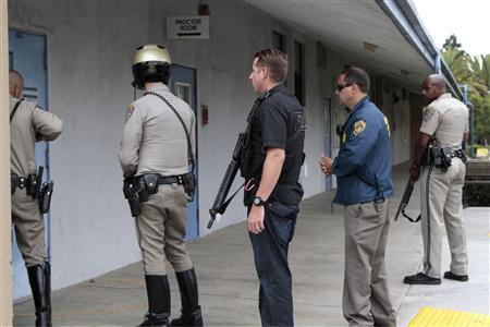 Santa Monica College Shooter Identified; 5th Victim Dies
