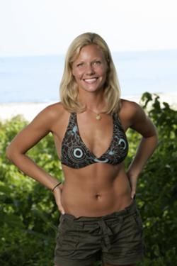 'Survivor' Producer Ramsey Fired For Falling In Love With Contestant Berg