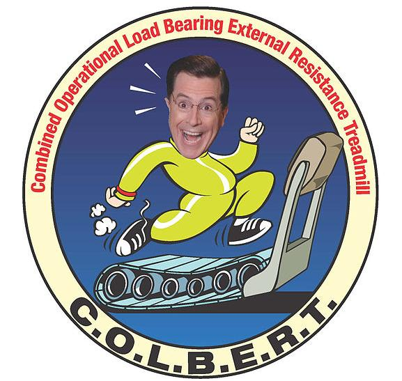 Colbert Patch