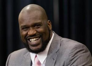 Shaq On Howard: 'He's Too Nice'