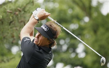 U.S. Open 2013: Merion Shows Its Teeth Despite Soft Conditions