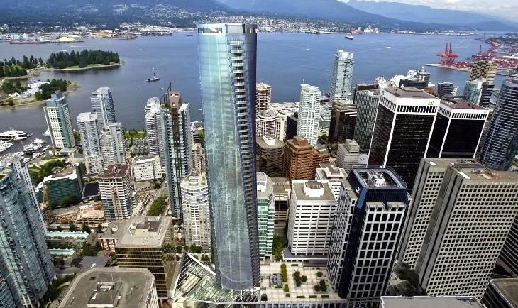 Vancouver Trump Tower Project