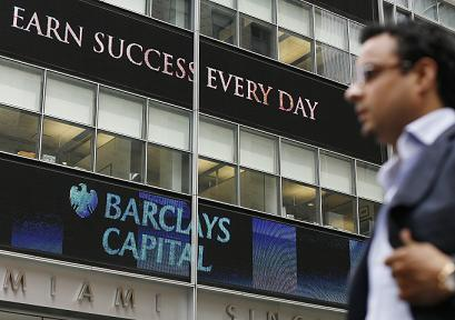 Qatari Royal Makes Billions By Selling His Stake in Barclays