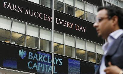 Barclays Seeks $9 Billion Amid Capital Shortfall