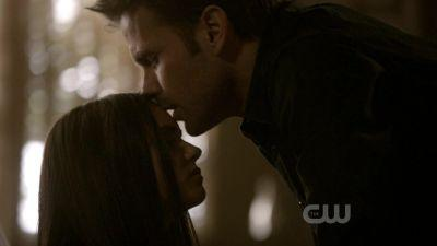 'Vampire Diaries' Star Matt Davis Reportedly Admits To Crush On Nina Dobrev
