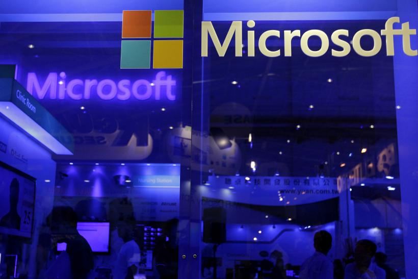 Microsoft To Invest Nearly $700 Million In Iowa Data Center