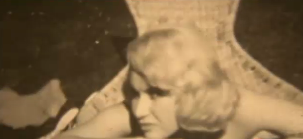 Marilyn Monroe Footage Found