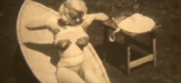 Marilyn Monroe Rare Footage Found