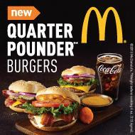 How To Get A Free McDonald's Quarter Pounder