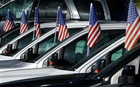 US Auto Sales Monthly Preview: Was It The Best June Since 2007?